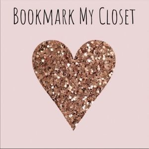 Like my closet?! Like this post to bookmark it!